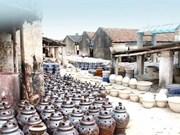 Bat Tràng, la poterie ancestrale se modernise