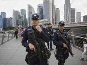 Singapour : renforcement de la sécurité pour le défilé de la Fête nationale