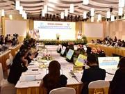 L'ASEAN+3 dynamise la coopération dans le secteur agro-sylvicole