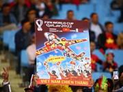 Match Vietnam - Thaïlande : l'émotion des supporteurs vietnamiens