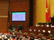 L'accord de libre-échange entre  l'Union européenne et le Vietnam ratifié par l'AN