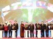 L'AIPA-41 contribue à affirmer une nouvelle position de l'Assemblée nationale du Vietnam