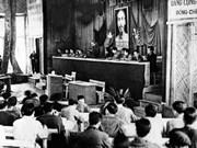 Deuxième Congrès national du Parti: le Parti dirige le renforcement de la Résistance