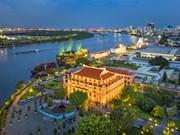 Hô Chi Minh-Ville d'aujourd'hui