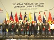 ASEAN: renforcement de la solidarité pour faire face aux défis en matière de sécurité