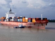 Plus de 478 millions de tonnes de marchandises ont transité via les ports maritimes en 11 mois