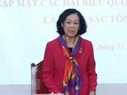 Les relations Vietnam-Canada se développent de manière active, intégrale et efficace