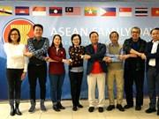Journée de la famille de l'ASEAN célébrée en Russie