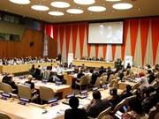 Devenir membre de l'ECOSOC, un jalon important du Vietnam
