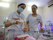 Bientôt une banque de lait maternel à Hô Chi Minh-Ville