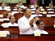 Cambodge : l'AN ouvre la voie pour les politiciens de l'opposition voulant revenir en politique