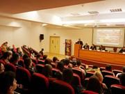 Le Vietnam et la Roumanie intensifient leur coopération