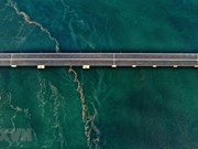 L'autoroute Ha Long - Van Don sera ouverte au trafic à la fin décembre