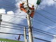 L'EVNSPC renforce ses investissements dans les provinces clés