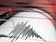 Un séisme de magnitude 6,9 frappe les Philippines