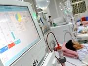 Plus de 87% de la population a accès à l'assurance-santé