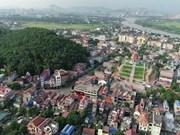 Kinh Môn, un district exemplaire de la province de Hai Duong