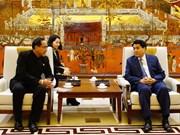 Hanoï souhaite élargir sa coopération avec la Thaïlande