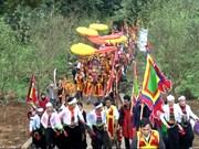 Coup d'envoi de nombreuses fêtes printanières au Vietnam