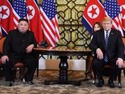 Sommet RPDC-États-Unis: la rencontre entre les deux dirigeants