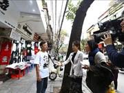 Hanoï profite des opportunités pour attirer des touristes internationaux