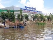 Le Vietnam et le Cambodge discutent de la modernisation de postes frontaliers