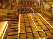 Des fabricants d'aciers sud-coréens planifient des investissements au Vietnam
