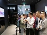 Samsung lance un centre d'expérience technologique moderne au Vietnam