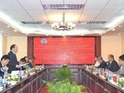 Opportunités de coopération du secteur économique collectif Vietnam-Laos