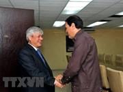 Son La cherche des possibilités de coopération avec les localités cubaines