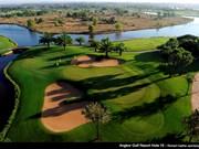 Le Vietnam a un potentiel énorme pour le tourisme de golf