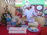 Cân Tho : fête des gâteaux traditionnels du Sud