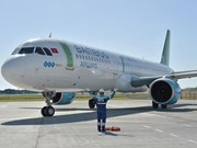 Bamboo Airways ouvrira trois lignes aériennes vers Hai Phong