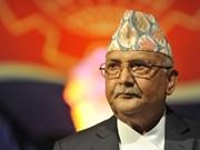 Le Premier ministre du Népal effectuera une visite officielle au Vietnam