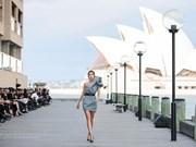 La mode vietnamienne est présentée à Sydney