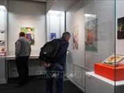 "Exposition ""Destination-Vietnam"" en Russie"