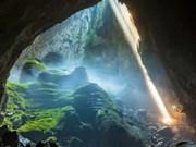 Son Doong: la plus grande grotte du monde plus grande qu'on ne le croyait