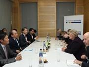 Promotion de la coopération multiforme entre le Vietnam et la Norvège