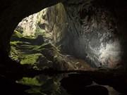 Son Doong, la plus grande grotte du monde est encore plus grande que nous le pensions