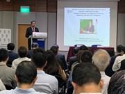 Can Tho appelle les entreprises singapouriennes à investir dans les secteurs phares