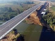 La Thaïlande et le Myanmar renforcent leurs transports transfrontaliers