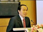 Hau Giang, destination attrayante des investisseurs sud-coréens