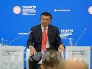 Le Vietnam participe à un dialogue d'affaires entre l'UEEA et l'ASEAN