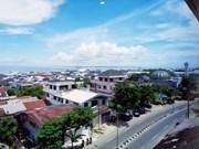 Exercice conjoint entre l'Indonésie, la Malaisie et les Philippines