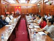 Le Japon souhaite coopérer avec les entreprises de Binh Phuoc