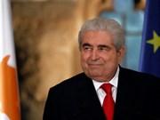 Condoléances du Vietnam suite au décès de l'ancien président chypriote Demetris Christofias