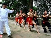 La quintessence des arts martiaux traditionnels du Vietnam