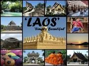 Le Laos fixe l'objectif de 700 millions de dollars de recettes touristiques en 2019