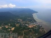 Kien Giang accueillera bientôt des flux d'investissement