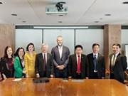 Le Vietnam et le Canada partagent des expériences dans la gestion publique  